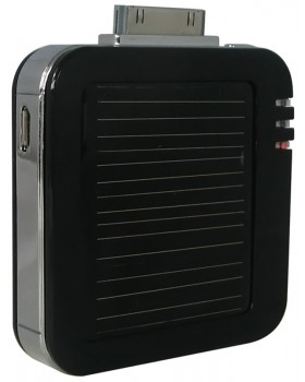 A-Solar-Φορητός Φορτιστής Iphone Super Charger AM401