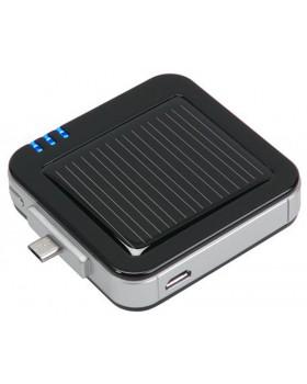 A-Solar-Φορητός Φορτιστής Micro Charger AM500