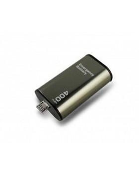 A-Solar-Φοριτός Φορτιστής Micro Power Plug AM501