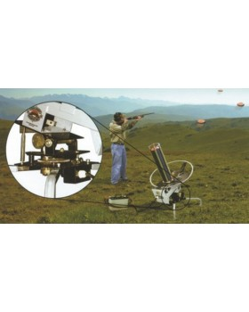 Do All-Μηχανή Trap Auto Woobler Kit