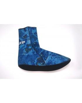 Camo BLUE 3,5mm