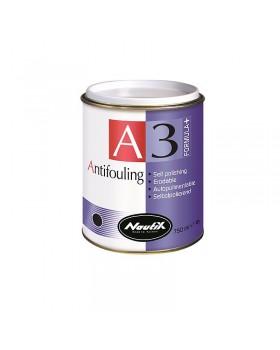A3+ Αυτοκαθαριζόμενο υφαλόχρωμα 0,75lit