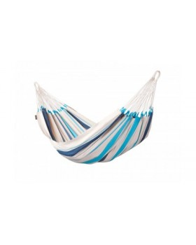 Colombiana Ατομική Αιώρα Caribena Aqua Blue