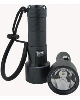 Υποβρύχιος Φακός Led (400 lumen)