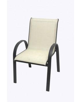 Καρέκλα Χρώμα Ανθρακί