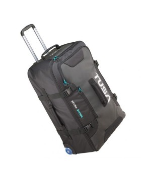 Σάκος Tusa Travel Roller Bag Large