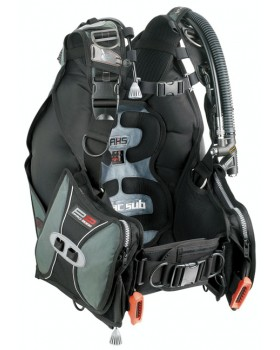 Seac Sub- Pro 2000 Sws
