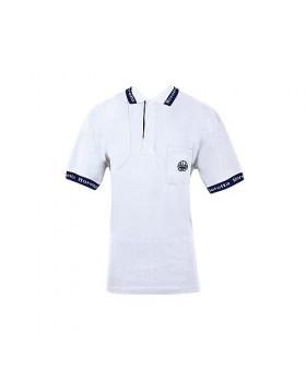 Beeretta Polo Σκοπευτικό Σε Λευκό Χρώμα