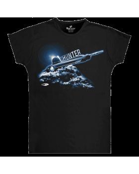 Blue Hunter Unisex T Shirt BH19707