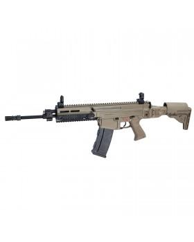Όπλο Soft Aeg Pl CZ805 Bren A1 Desert