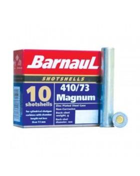 BARNAUL SHOTSHELLS CAL36 MAGNUM 410/73