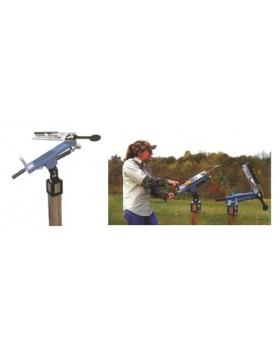 Do All-Μηχανή Trap Backyard Postmount 3/4