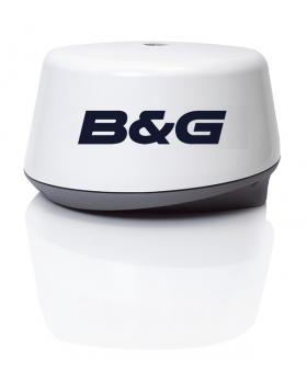 Broadband 3G Radar Simrad