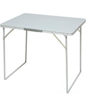 Τραπέζι Αλουμινίου-Μέταλλο Πτυσσόμενο