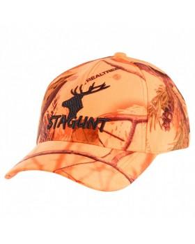 Καπέλο παραλλαγής Stagunt Orange
