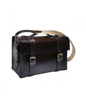 Croots Malton Bridle Leather Bag