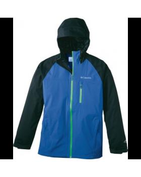 Columbia Exs Jacket (BLUE)