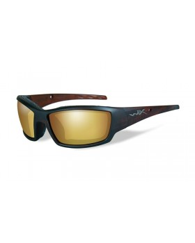 Wiley-Γυαλιά Wiley X Tide Polarized Amber