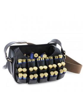 Croots Leather Loders Bag Byland