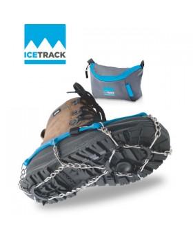 Ορειβατικές Αλυσίδες Υποδημάτων Veriga Ice Track