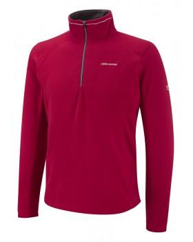 Μπλουζάκι fleece Red