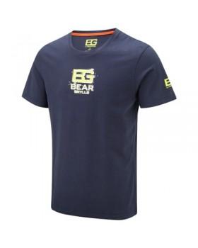 Crasshoppers-T-Shirt Bear Splateer