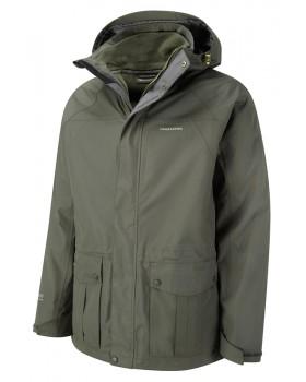 Craghoppers Men's Kiwi 3-in-1 Jacket