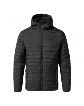 Craghoppers Men's Compresslite Iii Jacket Black