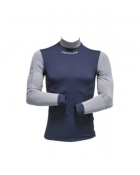 Castellani Thermal Long Sleeve Shirt