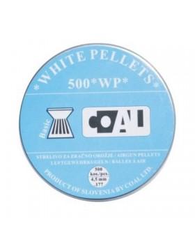 COAL 500WP BASIC .177/500 (7,3 grains)