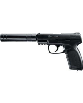 Umarex Airsoft Πιστόλι CO2 Combat Zone Cop Sk 6mm