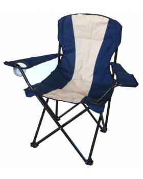 Panda-Καρέκλα Μεταλλική Action Deluxe
