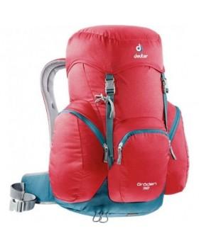 Deuter Groeden 32L Hiking Backpack Fire/Arctic