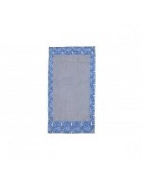 Morseto Πετσέτα Θαλάσσης Luxury -Blue Grey