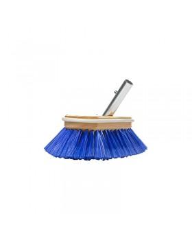 Extra Soft Brush Μπλε Βούρτσα Καθαρισμού