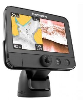 Raymarine-Βυθόμετρο & GPS Plotter Dragonfly 7