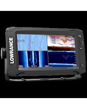 Lowrance Elite-9 Ti TotalScan Transducer