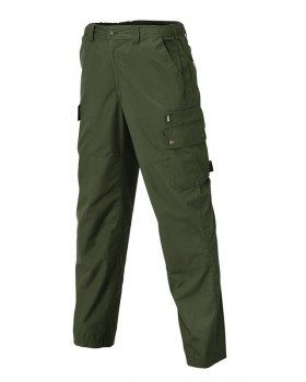 Παντελόνι Pinewood Finnveden Trousers Green