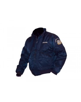 Μπουφάν Police ΙΙ GF