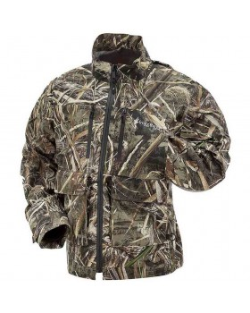 Frogg Toggs Pilot II Waterfowl Jacket, Realtree Max 5