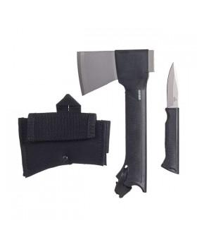 Gerber Bear-Combo Axe-Knife
