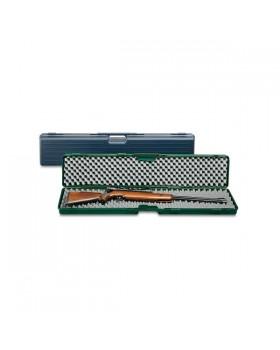 Negrini-Βαλίτσα Όπλου Με Οφδαλμίδα 122x23x11cm(Μαύρο Χρώμα)