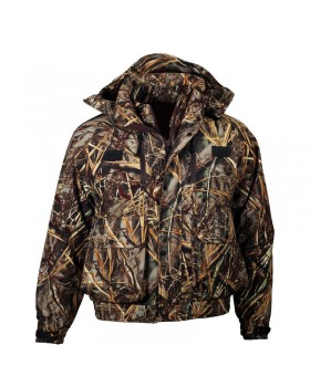 Jacket Gamehide Παραλλαγής Καλαμιού 73W