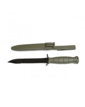 Μαχαίρι Glock Fm-81 Green