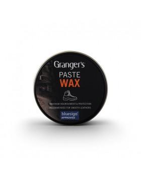 Φυσικό Κερί Μέλισσας Paste Wax Για Αδιαβροχοποίηση & Συντήρηση Granger's 100ml
