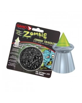 Gamo-Zombie tracker .177/125 (7,8 grains)