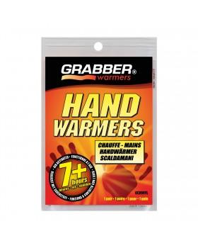 Grabber Warmers-Θερμαντικά Χεριών 1 Ζεύγος (7+ Ώρες)