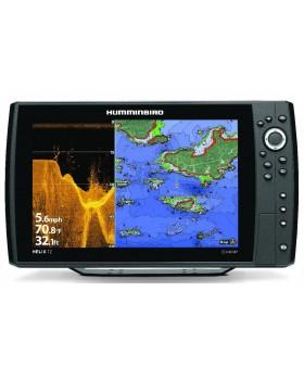 Humminbird-HELIX 12 CHIRP DI GPS