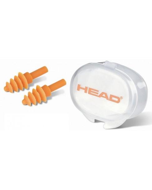 Ωτοασπίδες Head  Silicone