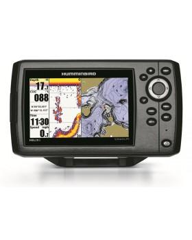 Humminbird-HELIX 5x Sonar GPS